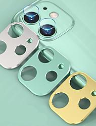Недорогие -2 в 1 пленка для защиты объектива камеры закаленное стекло пленка для iPhone 11
