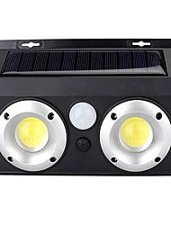 cheap -Waterproof LED Solar Power Outdoor Wall Lightsingle Cob
