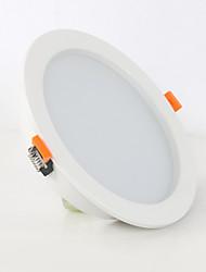 Недорогие -Светодиодный светильник Новый коммерческий светильник для освещения 7W инженерный литой соломенная шляпа потолочный светильник