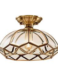 cheap -All-copper-american Lamp European-style Corridor Lamp Balcony Lamp Corridor Lamp Modern Simple Household Lamp Porch Absorption Dome Light