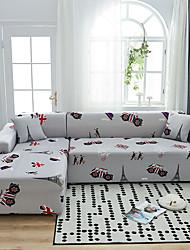 Недорогие -2020 новый стильный простота печати диван чехол стрейч диван суперобложка супер мягкая ткань ретро горячие продажи чехол