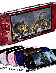 cheap -P3000-8G 4.3 INCH LARGE SCREEN HANDHELD GAME CONSOLE NOSTALGIC CLASSIC GAME MACHINE 8G MEMORY RETRO ARCADE