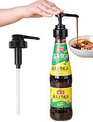 cheap -Oilve Oil Spray Dispenser Oyster Sauce Oil Bottle Stopper Sealed Leakproof Oil Bottle Nozzle Vinegar Sauce Oil Sprayer