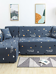 abordables -housse de canapé extensible housse de canapé extensible en tissu super doux avec une taie d'oreiller gratuite