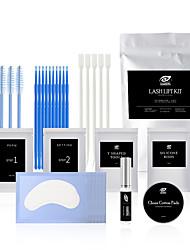 abordables -Cil 1 pcs Meilleure qualité Pro Naturel Sécurité Autres Rendez-vous Utilisation Professionnelle Longs Naturels - Maquillage Maquillage Quotidien Maquillage de Fête Maquillage Smoky-Eye Mode Moderne