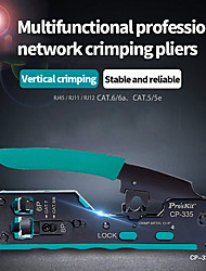 cheap -Cat7 professional super 6 category 6 5 crystal head multi-functional wire pliers