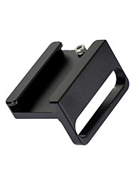 cheap -CAMVATE Cold Shoe Mount Adapter Vertical Type For Shoe Accessories C2128