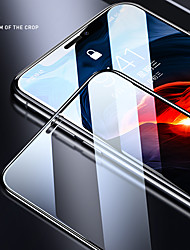 cheap -Iphone X Tempered Film Apple X Full Cover Protective Film Glass Xs Explosion-proof Black Edge Transparent Xs Max Apple 11 Mobile Phone Film