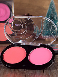 cheap -# 1 pcs Dry Brightening / Girlfriend Gift / Convenient Blush China Contemporary / Fashion Easy to Carry / Women / Best Quality Date / Professioanl Use / Outdoor Others Makeup Cosmetic Other