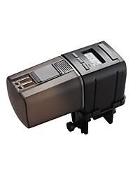 Недорогие -Аквариумы Кормушка для рыб Аквариум Хранение продуктов питания Кормушка для рыб Автоматический Офис Пластик 1 шт.