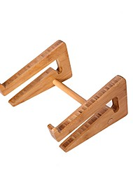 cheap -Wooden Creative Home Organization, 1pc Rack & Holder