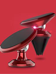 Недорогие -универсальный новый креативный дизайн многофункциональный магнитный автомобильный телефон планшетный стенд