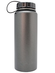 cheap -Drinkware Water Pot & Kettle Stainless Steel Portable Casual / Daily