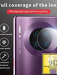 Недорогие -HuaweiScreen ProtectorМате 30 Зеркальная поверхность Протектор объектива камеры 1 ед. Nano