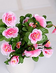 cheap -Artificial Flower Modern Tabletop Flower 20