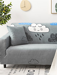 Недорогие -эластичный чехол для дивана чехлы на чехлы для 3-х мест