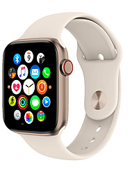 Недорогие -c20 smartwatch bluetooth фитнес-трекер поддержка сердечного ритма / сна / монитора артериального давления для телефонов apple / samsung / android