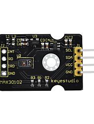 cheap -Keyestudio MAX30102 Heart Rate Sensor