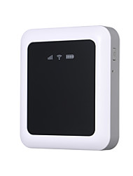 cheap -LITBest High Speed Unlocked Lte 4G Portable WiFi Router Mini Mobile WiFi Hotspot USB Charging SIM Card Pocket WiFi Router