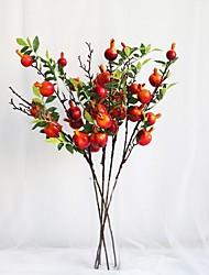 cheap -Artificial Flower Modern Tabletop Flower 1