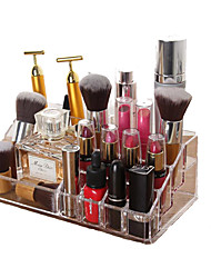 cheap -Full Coverage / Multi-functional / Best Quality Makeup 1 pcs Plastic Others N / A / Other High Quality / Fashion Desk Daily Makeup / Party Makeup Professional Durable Cosmetic Grooming Supplies