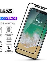 Недорогие -AppleScreen ProtectoriPhone 11 HD Защитная пленка для экрана 3 ед. Закаленное стекло