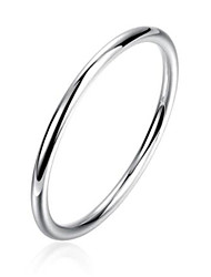 cheap -Men's Bracelet Bangles Geometrical Vertical / Gold bar Fashion Silver-Plated Bracelet Jewelry Silver For Daily Work