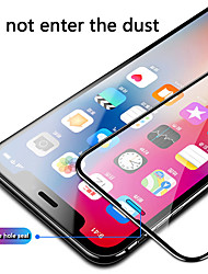 cheap -Apple X Tempered Film Full Screen Coverage IphoneXR Full-edged Apple Xsmax High Definition Transparent Apple XS Front Film 11pro Mobile Phone Explosion-proof Film 8plus Screen Protection Film