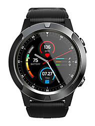 cheap -lokmat TK04 Smart Watch BT Fitness Tracker Support SIM-card/Heart Rate Monitor Built-in GPS Sport Smartwatch Compatible IOS/Android Phones