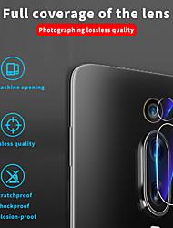 Недорогие -XIAOMIScreen ProtectorRedmi K20 Зеркальная поверхность Протектор объектива камеры 1 ед. Nano
