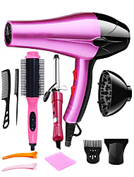 cheap -LITBest Curling Iron 11 Pcs 2000 W
