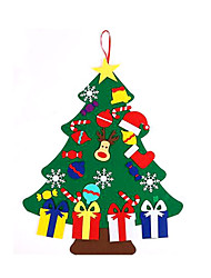 cheap -Christmas Trees Christmas Tree PVC Christmas tree Party Christmas Decoration