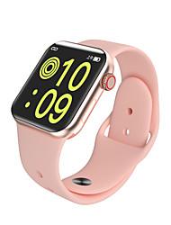 Недорогие -SX9 SmartWatch BT Поддержка фитнес-трекер уведомить / частота сердечных сокращений / измерение артериального давления для телефонов Apple / Samsung / Android