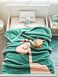cheap -Sherpa Throw Blanket Super Soft Warm Ultra Luxurious Fleece Blanket for Children Teens Young Girls or Adult Blanket