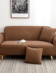 Недорогие -subrtex 2-х частей жаккардовые высокопрочные эластичные защитные чехлы для мебели для обычного дивана спандекс можно стирать общее кресло подушка диван диван покрытие (маленький бирюзовый)