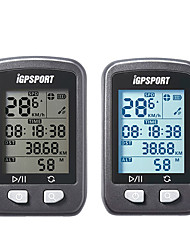 cheap -iGPSPORT® IGS20E Bike Computer / Bicycle Computer Cycling Speedometer Waterproof Stopwatch GPS Mountain Bike / MTB Road Bike Cycling / Bike Cycling / IPX 6