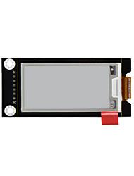 Недорогие -Keyestudio электронный модуль экрана чернил