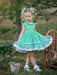 cheap -0-5 Years Baby Flower Girl Dress