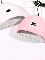 Недорогие -Фен для ногтей 36 W За # Инструмент для ногтей Классический / Мода Повседневные Безопасность / Новый дизайн / Прочный / ABS