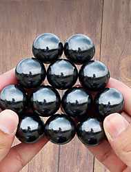 cheap -12 pcs 25mm Magnet Toy Magnetic Balls Building Blocks Super Strong Rare-Earth Magnets Neodymium Magnet Puzzle Cube Extra Large Kid's / Adults' Boys' Girls' Toy Gift