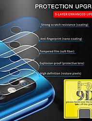 Недорогие -XIAOMIScreen ProtectorXiaomi Mi 8 SE Зеркальная поверхность Протектор объектива камеры 1 ед. Nano