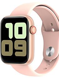Недорогие -W7 SmartWatch BT Поддержка фитнес-трекер уведомить / частота сердечных сокращений / измерение артериального давления для телефонов Apple / Samsung / Android