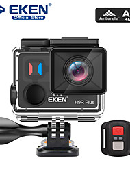 cheap -EKEN H9R Plus Action Camera Ultra HD 4K A12 4k/30fps 1080p/60fps for Panasonic 34112 14MP go waterproof wifi sport Cam pro