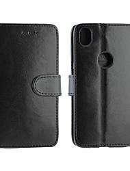 Недорогие -чехол для Motorola MOTO E6 Palace Flower PU кожа с карт памяти слот вверх и вниз для Motorola MOTO E6