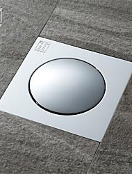 cheap -Drain New Design Modern Brass 1pc - Hotel bath Floor Mounted