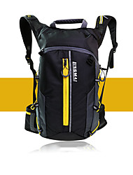 cheap -10 L Cycling Backpack Cycling Wearable Durable Bike Bag Nylon Bicycle Bag Cycle Bag Cycling Outdoor Exercise Multisport