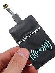 cheap -Universal Qi Wireless Charger Receiver Module Film Patch Module for Micro-usb of All Android Mobile