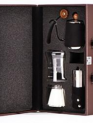 Недорогие -1 комплект Кофе и чай Экологичные Металл