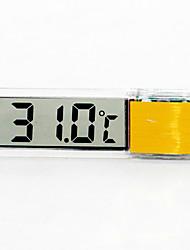 Недорогие -Аквариумы и цистерны Термометры Пластик Энергосберегающие Офис Удобный Smart Регулируется Автоматический