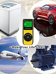 cheap -HP-9235C  HoldPeak Auto Tachometer Handheld Digital Electronic Mini Laser Tachometer Rpm Portabel 7.0-99999rpm Laser Tachometers